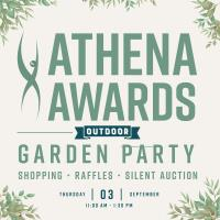 VIRTUAL 2020 Athena International Award Ceremony