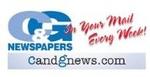 C & G Newspapers