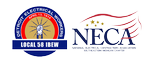 IBEW Local 58-Natl. Elec. Contractors Association