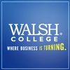 Walsh College @ Macomb University Center