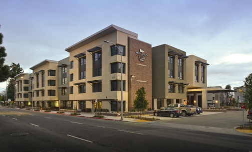 Homewood Suites by Hilton Palo Alto Hotel