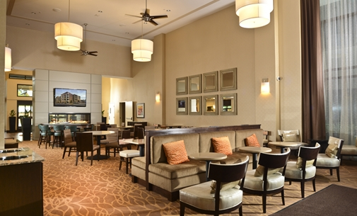Homewood Suites by Hilton Palo Alto - Lodge
