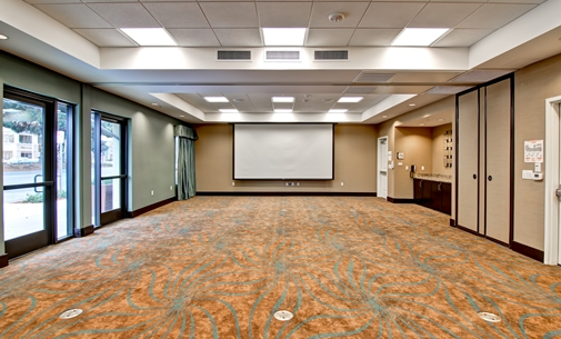 Homewood Suites by Hilton Palo Alto - Meeting Room