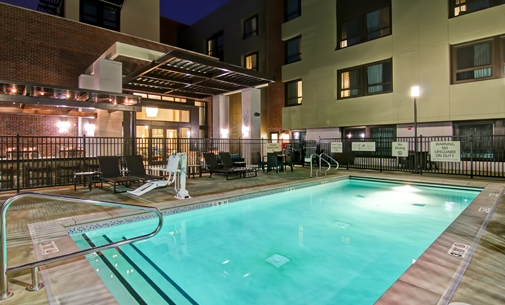 Homewood Suites by Hilton Palo Alto - Pool