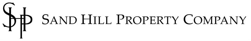 Sand Hill Property Company