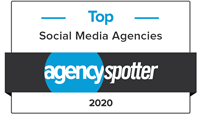 Agency Spotter Names SocialSellinator a ''Top 30 Social Media Agency''