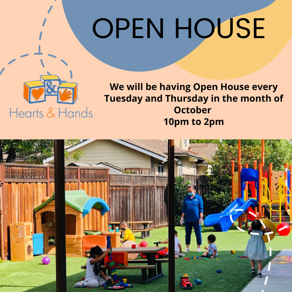 Open Hose October! Come stop by and meet the amazing staff :)