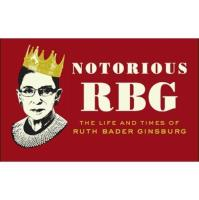 Joint Chamber Zoom Tour- The Life and Times of Ruth Bader Ginsburg 7/22/20