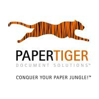 Paper Tiger Document Solutions - Gurnee