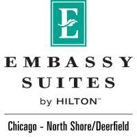 Embassy Suites Chicago North Shore - Deerfield