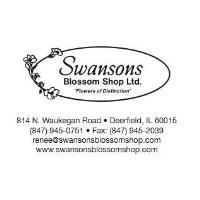 Swansons Blossom Shop - Deerfield