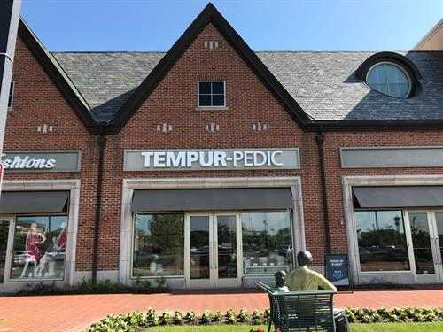 Tempur-Pedic Deerfield Square