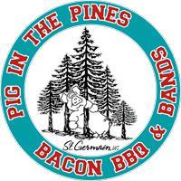 Pig in the Pines: Bacon, BBQ & Bands 2019