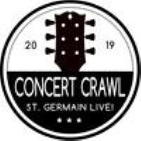 St. Germain LIVE! Concert Crawl 6/12/19