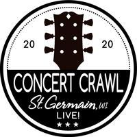 St. Germain LIVE! Concert Crawl 2020