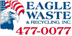 EAGLE WASTE & RECYCLING INC