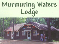 MURMURING WATERS LODGE