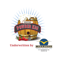 Powder Keg Beer Festival 2021~Underwritten by McFarland Ford