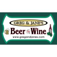 Business After Hours- Sponsored by: GREG & JANE'S BEER & WINE