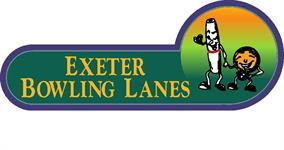 Exeter Bowling Lanes / Shooters Pub