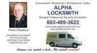 Alpha Locksmith