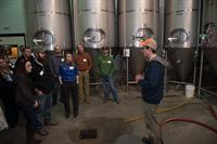 Breaches & Brew Experience - Brewery Tour