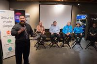 Breaches & Brew Panel Discussion (with Sophos Participants)