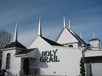 Holy Grail & Camelot Function Hall