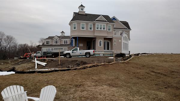 Geothermal in Ipswich MA