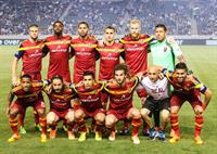 LifeVantage sponsored, MLS team, Real Salt Lake
