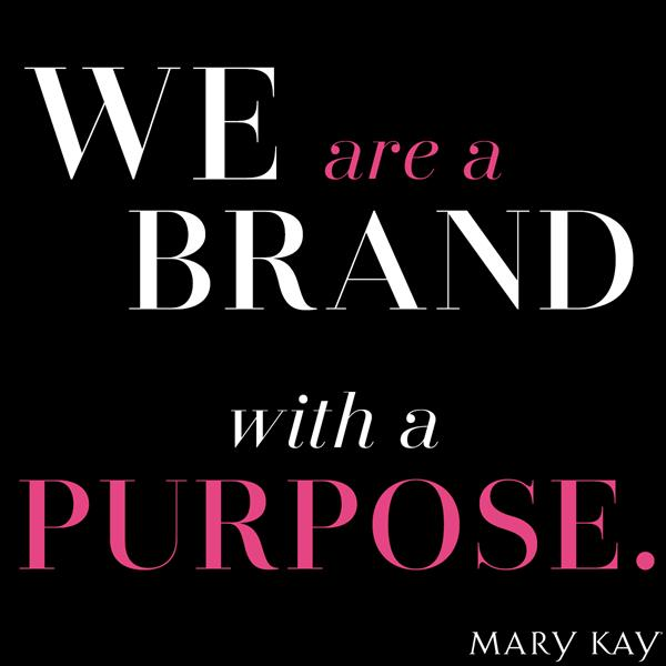 Brand With a Purpose