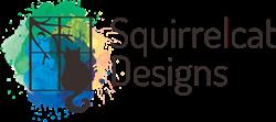 Squirrelcat Designs - Exeter
