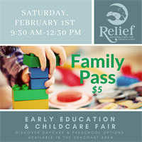 Early Education & Childcare Fair