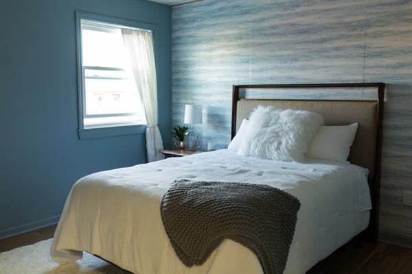 Respite Rooms