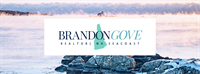 Brandon Gove | eXp Realty