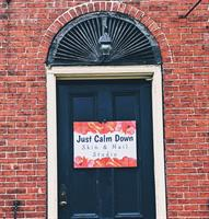 Just Calm Down Skin & Nail Studio