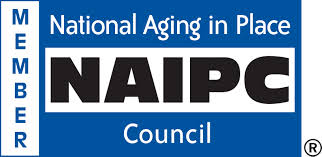 Founding Member of the National Aging in Place Council of New Hampshire