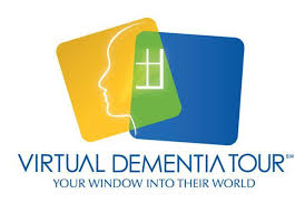 Certified Facilitator of the Virtual Dementia Tour
