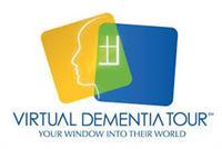Certified Facilitator of the Virtual Dementia Tour
