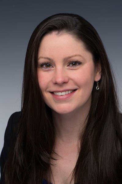 Caitlin DeSoye, JD