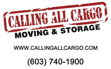 Calling All Cargo Moving and Storage