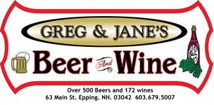 Greg & Jane's Beer & Wine