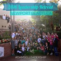 Leadership Retreat 2016, Newport Beach CA