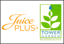 Juice Plus+/Tower Garden, Noel Schroeder