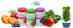 Juice Plus+ / Tower Garden, Michelle Marshman