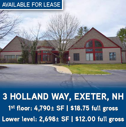 3 Holland Way, Exeter, NH