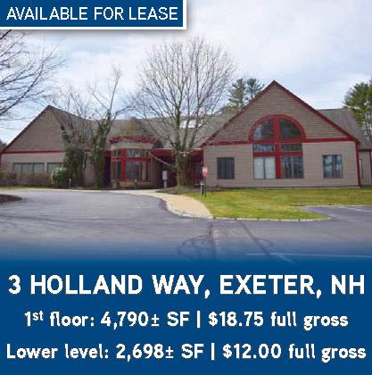 3 Holland Way, Exeter, NH