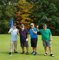 Farmsteads of New England's 13th Annual Golf Scramble