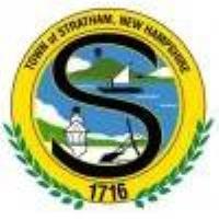 September 10th Stratham Select Board Newsletter
