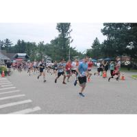 LAMPREY HEALTH CARE IS GEARING UP FOR ANNUAL 5K FOR KIDS